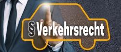 Verkehrsrecht in Baden-Baden: Verkehrskontrolle – was tun?