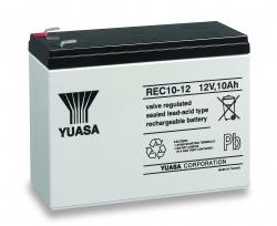 Mobility-Batterien für zyklische Anwendungen von GS YUASA