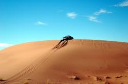 Africa-Domain – die Domain für Reiseveranstalter