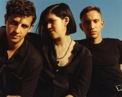 NDR 2 Soundcheck Neue Musik Festival: The xx, Alice Merton…