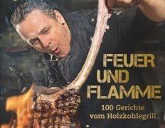 Grillbücher – der Sommer wird heiß mit Grill-Lektüre von bücher.de