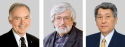 Kyoto-Preis 2017 geht an Halbleiter-Ingenieur, Pflanzenphysiologen und Musikwissenschaftler