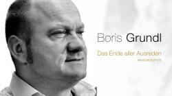 """""""Das Ende aller Ausreden"""": Neuer Imagefilm von Keynote-Speaker Boris Grundl"""