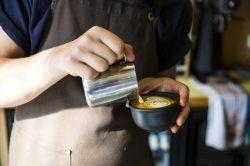 Melbourne ist die neue Pilgerstätte für Koffeinfans aus aller Welt