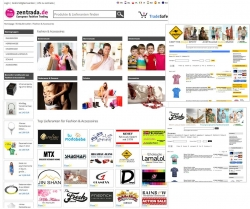zentrada erweitert Fashion-Marktplatz