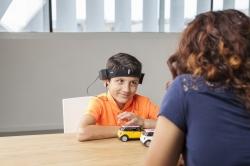 Mente Autism für autistische Kinder: Elternerfahrungen