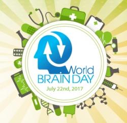 Deutsche Alzheimer Gesellschaft zum Welttag des Gehirns 2017: Mit einem…