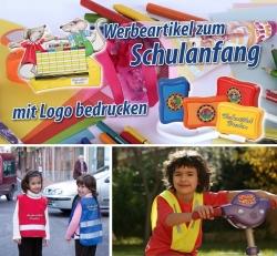 Rechtzeitig und erfolgreich Schulbedarf als Werbemittel einsetzen