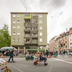 Kooperative Stadtentwicklung kann bezahlbaren Wohnraum schaffen