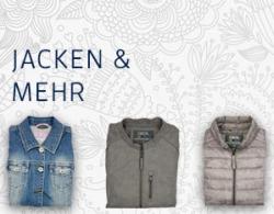 Jacken und Mäntel – perfekt gekleidet in jeder Jahreszeit