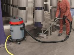 Der Pumpsauger SP 80 EVAC – universell einsetzbar, effizient und…