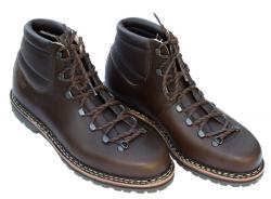 Juchtenleder Schuhe, unkaputtbar und für die Ewigkeit