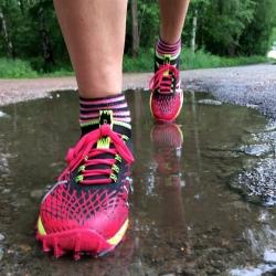 Laufen ohne Blasen – darum sind gute Sportsocken so wichtig