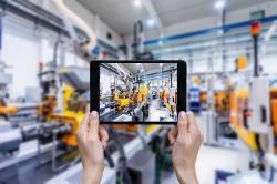 Webinar der in-GmbH: SharePoint digitalisiert Produktentstehungsprozess für Fertigungsunternehmen