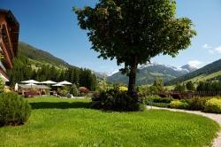 Der Alpbacherhof****s – SPA und Detox im Zeichen der vier…
