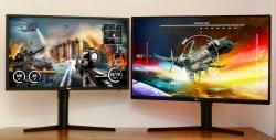 LG stellt auf der IFA 2017 die perfekten Gaming-Monitore für…
