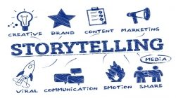 Content Marketing erfordert strategisches Storytelling