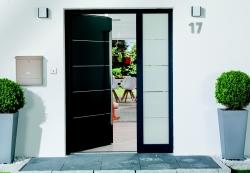 casafino Haustüren bieten Vielfalt als Programm