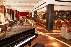 Orania.Berlin – Hotel, Restaurant & Bar mit Konzerten Berliner Künstler