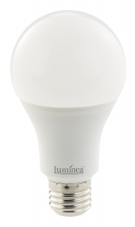 Luminea Home Control WLAN-LED-Lampe LAV-100.w