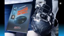 Alles über American Football, das Buch für Einsteiger und Profis