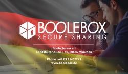 Boole Server stärkt Präsenz in der DACH-Region mit neuer Niederlassung…