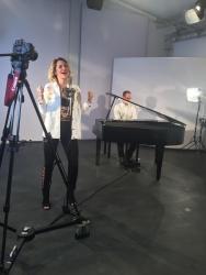 """Unplugged Video """"Herzschlag"""""""