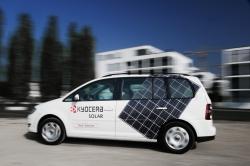 Solar Technical Service Center von KYOCERA – jetzt DEKRA-zertifiziert