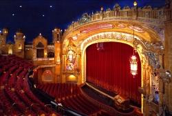 Coronado: Ein Theaterprunkstück wird 90 Jahre