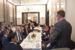 """""""Industrie 4.0 und Operational Certainty"""" – die Chance für die deutsche Industrie"""