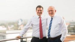 Martin Wehner wird neuer Leiter von Hellmann Automotive Logistics