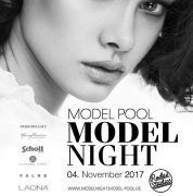 MODELNIGHT by Model Pool International – das Fashion Event des Jahres in Düsseldorf