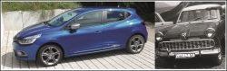 Der aktuelle Renault Clio im Auto-Praxistest-Report 28