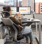 Steelcase gewinnt German Design Award 2018