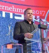 Schmersal mit dem Wuppertaler Wirtschaftspreis ausgezeichnet