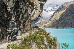 Spannende Reisegeschichten bei Touratech