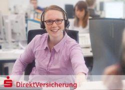 Studie Kfz-Versicherer 2017: Sparkassen DirektVersicherung ist Service-Testsieger