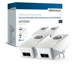 Wir stellen vor: der neue Premium Powerline Advanced