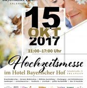 Eine Hochzeitsmesse zum Verlieben im Hotel Bayerischer Hof