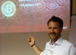 Bitcoin ist Blödsinn? Martin Ledvinka klärt über Kryptowährung auf