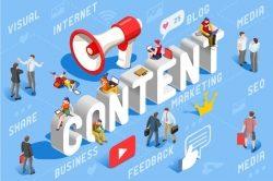 Individuelle Content-Marketing Lösungen sind gefragt