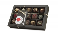 Vegane Schokoladen – Pralinen Geschenkideen online kaufen