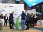 AGRAVIS Raiffeisen AG zieht positives Agritechnica-Fazit