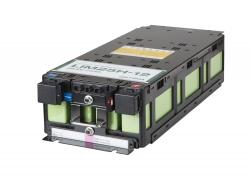 Historischer Zug nutzt Li-Ionen Batterien von GS YUASA