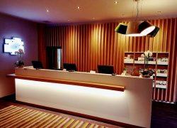 Eintauchen in eine neue Welt der Gastfreundschaft – Das Holiday Inn Düsseldorf – Hafen verwirklichte beim Umbau ein innovatives Konzept