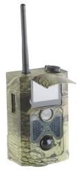 VisorTech GSM-Wildkamera mit Full-HD WK-600.gsm