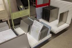 Empfindliche Teile sicher transportieren – mit der richtigen Verpackung