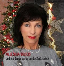 Alexia Wied denkt gerne an die Zeit zurück