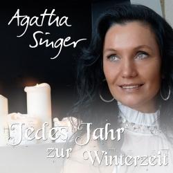 Agatha Singer – Jedes Jahr zur Winterzeit
