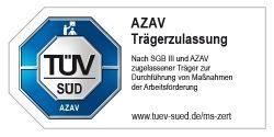 TÜV-zertifizierte Ausbildung zur Senioren-Assistenz  bei HELP